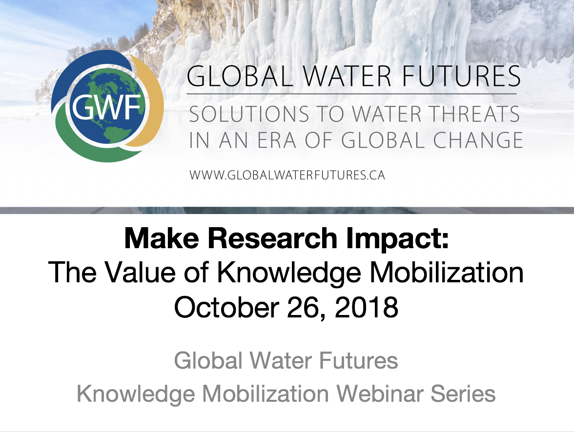 MakingResearchImpactWebinar